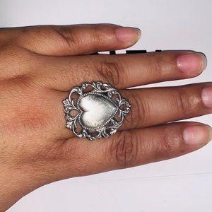 ZIGGY ORINALS N.Y.C Vintage Sterling silver 🖤ring